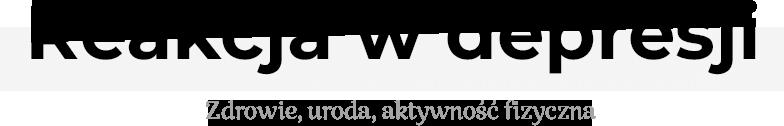 reakcjawdepresji.pl